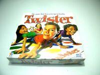 Twister Family Fun Game - By Milton Bradley