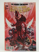 Amazing Spider-Man #799 NM Go Down Swinging Part Three