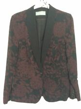 Gorgeous M&S Woman Fully Lined Tailored Jacket UK 10 - Worn Once