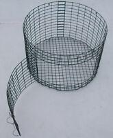 """Deer Feeder Varmint Cage - Round 55gal 13""""depth by ULTRAMATIC FEEDERS"""