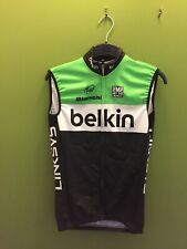 Belkin Santini SMS 2014 Road Cycling Gilet Size M. New with tags, never worn.