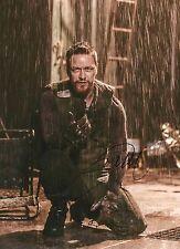James McAvoy signed Macbeth 8x10 Photo - Exact Photo Proof - X Men Days Future
