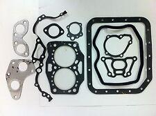 Engine Gasket Set for Subaru 600 Van NEW !! #255