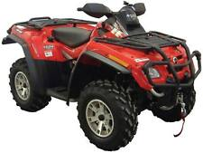 CAN-AM OUTLANDER MAX FENDER EXTENSIONS, OVERFENDERS
