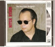 MITCH RYDER Do You Feel Alright CD EP line records