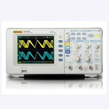 All New RIGOL DS1052E Digital Oscilloscope 50MHz 1G