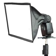 20*30cm Foldable Soft Box Flash Diffuser Softbox for Canon Nikon Sony OT8G