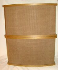 New listing Pair of Bose 901 Series Vi Direct / Reflecting Speakers Tested Blonde Walnut