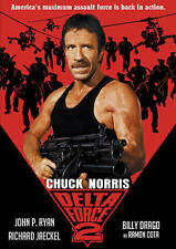 Delta Force 2 (DVD) - **DISC ONLY**