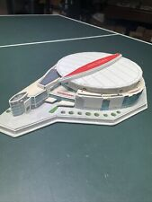 Staples center replica with Outside lights