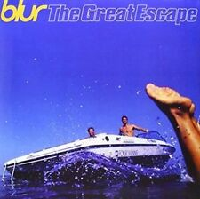 Blur The Great Escape 2012 UK 180 G Vinyl 2 LP Download