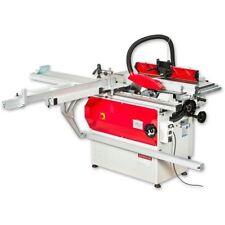 Axminster Industrial Woodworking Equipment