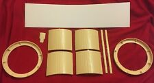 1/48 Apollo Saturn S-IC stage resin model kit part two