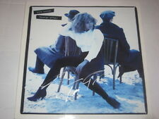 Tina Turner Foreign Affair LP firmato AUTOGRAFO signed autograph inperson
