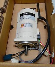 NEW Denso 6th Axis Robot Servo Motor, MQM012T2V, 410622-1040,  WARRANTY