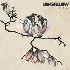 LONGFELLOW - PRELUDE  CD  8 TRACKS INDEPENDENT ROCK  NEU