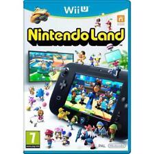 Videojuego Nintendo Land Wii u