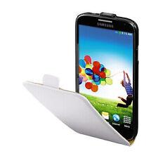"""Hama Flap-Tasche """"Smart Case"""" weiß, für Samsung Galaxy S 4"""