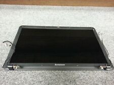 "Lenovo G550 15.6"" LCD Screen Complete Assembly With Webcam"