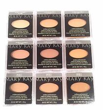 MARY KAY ENDLESS PERFORMANCE CREME TO POWDER FOUNDATION~CREAM~ALL SHADES~FAST!