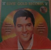 ELVIS PRESLEY-Elvis' Gold Records Volume 4-Ltd Heavyweight Vinyl LP-Brand New...