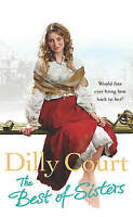 The Best of Sisters, Court, Dilly, Very Good Book