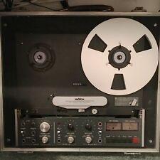REVOX B77 Mk II REEL TO REEL TAPE RECORDER
