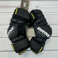 Brine Clutch Lacrosse Arm Pads Size Large