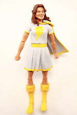 """DC Universe Classics 6"""" MARY BATSON White Variant Wave 12 Loose 100% Complete"""