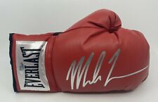 Mike Tyson Signed Everlast Boxing Glove Autographed AUTO TRISTAR COA HOF