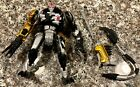 Beast Wars Transformers Walmart-Exclusive Deluxe Transmetal 2 Tripredacus Agent