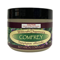 Wildcraft Dispensary Comfrey Natural Ointment 100g Topical Applications