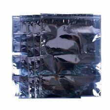 Anti-Static ESD Shielding Bag Self Sealing Reclosable Bags 5Pcs 30cm* 40cm