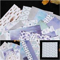polster stanzformen papier - handwerk kunst - hintergrund origami scrapbooking