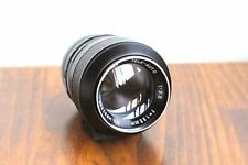 HANIMEX Tele - Auto  135mm f/3.5  for Pentax M42 screw mount    -  Made in Japan