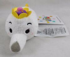 Disney Store Exclusivité Mini Tsum la Belle & la Bête Mme. Potts Peluche 8.9cm