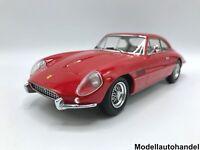 Ferrari 400 Superamerica rot 1962 - 1:18 KK-Scale
