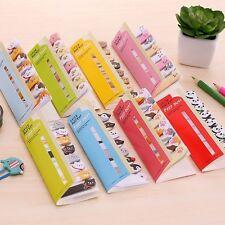 Animal Notes Sticker Bookmark Lovely Cartoon Memo Flags Stick Marker