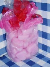 PEARBERRY BBW X 30 Candle wax melts heart tarts + FREE SAMPLER Amazng scent