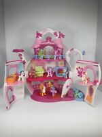 My Little Pony Ponyville Musical Teapot Palace & Teacup Parade 11 Blind Hasbro