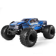 HSP RC Car 1/10 Scale Off Road Monster Truck  Electric Power Brushless Motor
