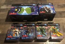 Playmation Marvel Avengers Starter Set & Accessories Disney