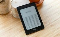 NEW Amazon Kindle Paperwhite 10th Generation Waterproof 6 Inches 32 GB, Black