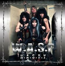 W.A.S.P (Wasp) - N.a.s.t.y (NEW CD)