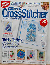 CROSS STITCHER Magazine Oct 2007 Issue No 191