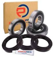 Rear Wheel Bearings & Seals for Triumph Daytona 675 R 13-16