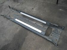 BMW MINI COOPER S R53 PAIR SIDE SKIRTS SILL TRIMS 2001-2006 R50 UPGRADE!!!