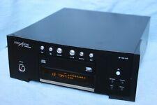 Grundig M100-CD Fine Arts   CD-Player     ****  mit neuem Laser