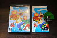 Jeu KAO THE KANGAROO ROUND 2 sur Nintendo Game Cube PAL Complet