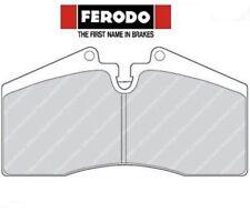 FDB560 Kit pastiglie freno, Freno a disco (MARCA-FERODO)
